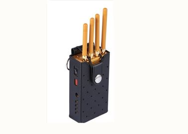 Chine Powerful Handheld Signal Jammer Cellphone Jammer Mobile Jammer for GPS WiFi/4G/3G/2G distributeur